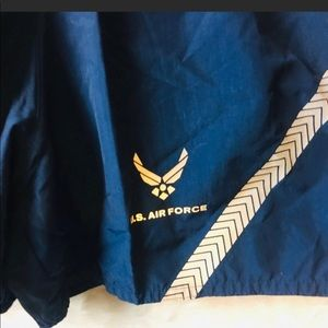 Medium airforce shorts